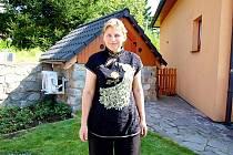 Alena Knapová provozuje relaxační a terapeutické centrum už tři roky. Na začátku září se vrátila ze své další cesty do Číny, kde se dále vzdělávala v oblasti staré čínské medicíny.