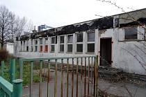 Demolice objektu bývalé MŠ Znojemská začne ještě v roce 2019.
