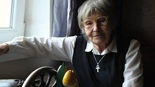 Dokumentaristka Dagmar Průchová: Nemohla bych milovat lidi