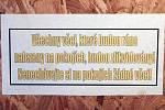 Den otevřených dveří na lodi Hermes v Praze.