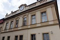 Libeňský zámeček.