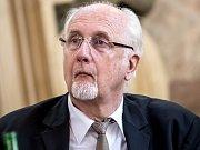 Slavnostní shromáždění u příležitosti 110. výročí úmrtí Josefa Hlávky proběhlo 13. listopadu v Praze. Wolfgang Bahr