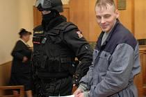 Doživotní trest odnětí svobody potvrdil odvolací senát Vrchního soudu v Praze Robertu Tempelovi, jemuž Krajský soud v Praze udělil nejvyšší možný trest na dvojnásobnou vraždu.