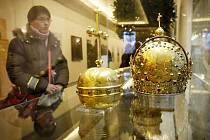 Pro veřejnost byla 20. ledna otevřena jindy nepřístupná Rudolfova galerie na Pražském hradě. Expozice připomene 400. výročí úmrtí císaře Rudolfa II.