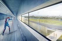 Sportovní centrum Markéta.