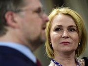 Pražskou ODS povede do voleb poslankyně Jana Černochová