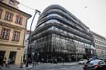 Budova DRN