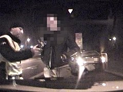 Nezletilý mladík pod vlivem alkoholu jezdil po Praze 14.