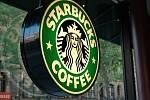 Starbucks, ilustrační foto