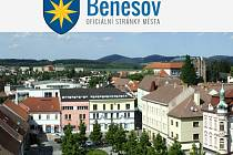 Stránky města Benešov.