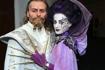 Muzikál Klíč králů se vrací na prkna Divadla Broadway