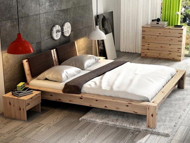 Jedinečný dřevěný nábytek využívající bioaktivní sílu dřeva zirbe na veletrhu na výstavišti PVA Expo Praha v Letňanech představí firma Jelínek.