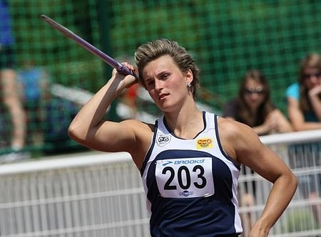 Jedním z vrcholů letošního ročníku Memoriálu Josefa Odložila bude snaha o překonání českého rekordu v hodu oštěpem, o což se pokusí mistryně světa Barbora Špotáková.