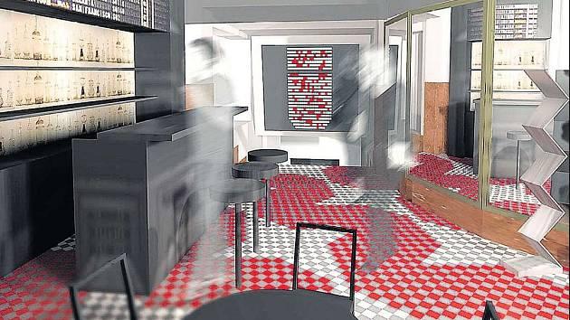 Vizualizace architektů pouze naznačují výsledek modernizace Světozoru, záměry výtvarníků jsou však již nyní zřejmé.