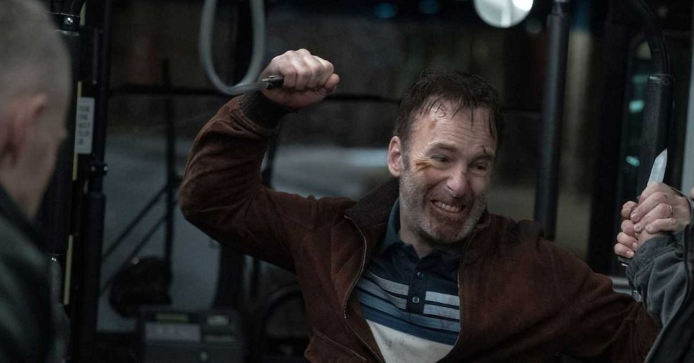 Strahovské autokino v pátek večer promítá thriller Nikdo.
