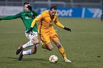 FK Dukla Praha - FK Jablonec