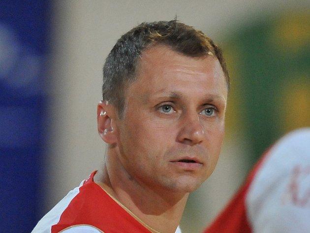 Ivo Ulich.