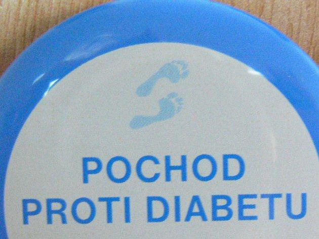 Pochod proti diabetu. Ilustrační foto.