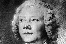 Josef Mysliveček.