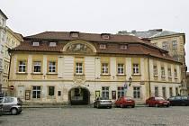 Ilustrační foto. Náprstkovo muzeum v Praze, na jehož nádvoří se uskutečnil festival polynéské kultury.