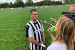 Martin Fenin bude hrát za FK Řeporyje.