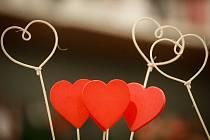 Máte také nějaké básničky ke sv. Valentýnovi? Pochlubte se!