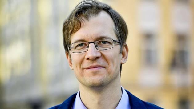 Pavel Čižinský.