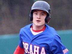 Daniel Vavruša má za sebou i přes svůj mladý věk neocenitelné baseballové zkušenosti.