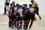 Hokejisté Sparty dnes hrají s Vítkovicemi, na Tipsport TV je připraven živý přenos.