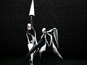 Pražský komorní balet.
