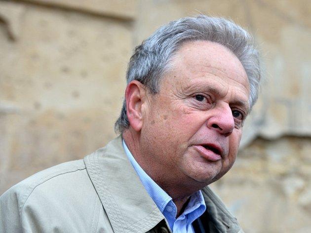 Oldřich Vaníček