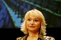 Anna Šišková, jedna z hvězd Léta hereckých osobností. Ilustrační foto.