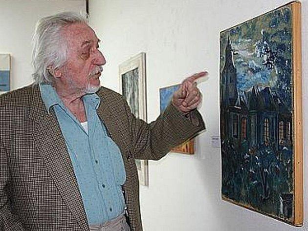 Josef Císařovský