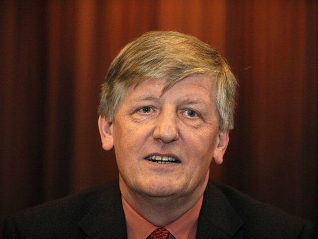 Václav Riedlbauch.