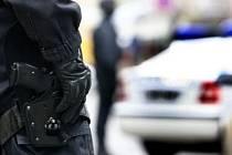 Policii chybí v Praze 800 lidí. V ulicích to ale nemá být poznat./Ilustrační foto