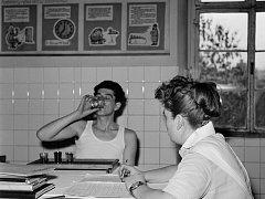 U Apolináře léčí alkoholiky už 70 let.