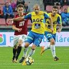 Sparta Praha– FK Teplice.