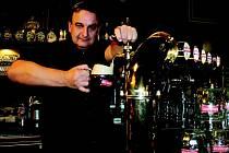Petr Hauskrecht je pověstný pivními speciály, které úspěšně produkoval ve všech pivovarech, kde působil.