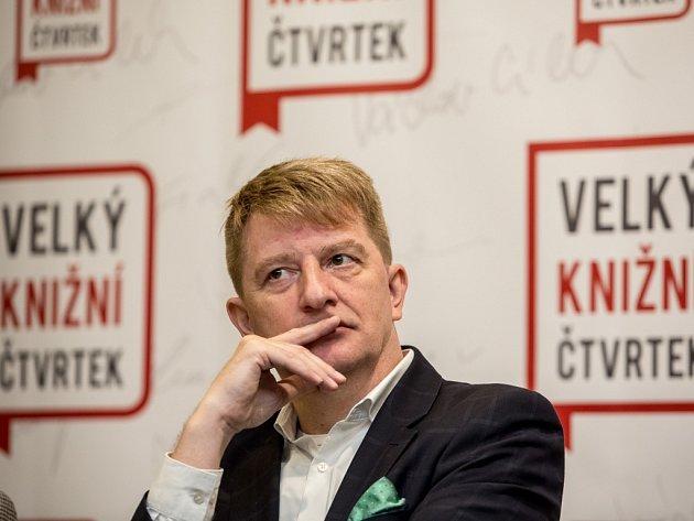 Jiří Padevět.