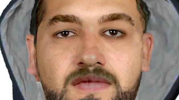 Pražská policie hledá muže, který se obnažoval před ženami v Jinonicích.