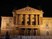 Zahájení rekonstrukce Státní opery