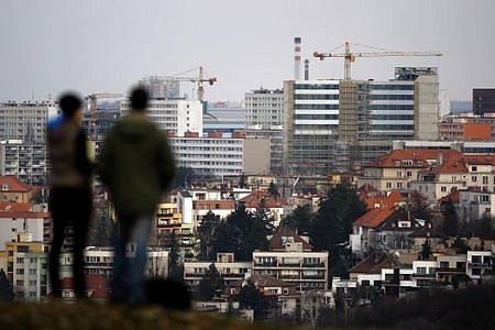 Na Pankráci se intenzivně staví. Právě zde vzniklo v posledních letech vůbec nejvíc projektů se širokou nabídkou kancelářských prostor.