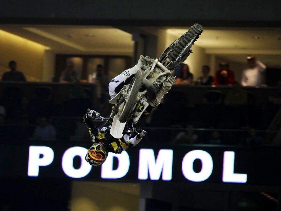 Libor Podmol.
