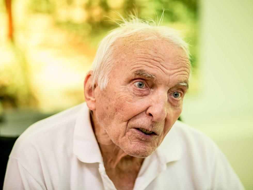 Jaroslav Skřivánek