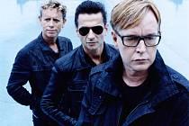 POŠESTÉ. Při pražské zastávce letošní turné nabídnou Depeche Mode trochu jiný zážitek.