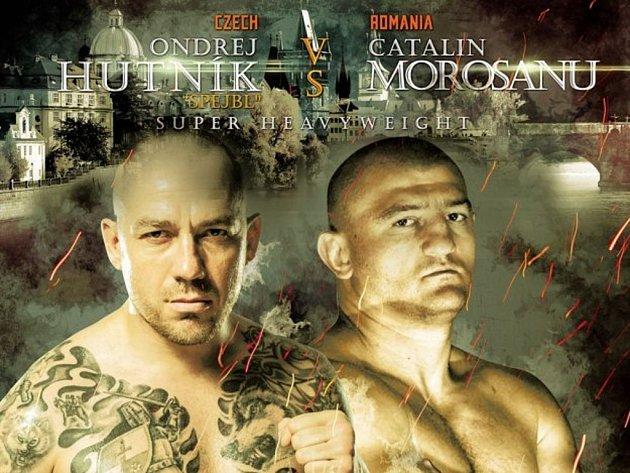 Hutník vs Morosanu.