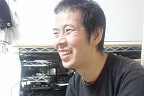 Masatake Amemiya.