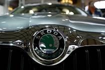 Patnáctá autoshow na holešovickém výstavišti.