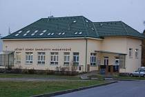 Dětský domov Charlotty Masarykové na Zbraslavi.