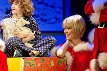Divadlo Broadway opět uvede muzikál Vánoční zázrak